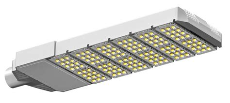 Bridgelux / Cree Led Chip Led Road Lamp With Co-l305-240w