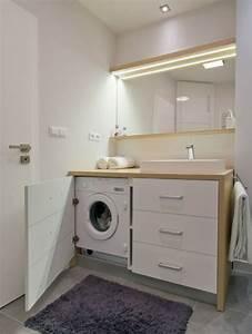 Waschmaschine Unter Waschbecken : die 25 besten ideen zu waschmaschine auf pinterest ~ Watch28wear.com Haus und Dekorationen