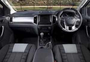 Ford Ranger Interieur : tickford comeback confirmed ford ranger enhanced performancedrive ~ Medecine-chirurgie-esthetiques.com Avis de Voitures
