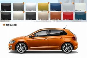 Code Couleur Volkswagen : volkswagen polo vi 2017 topic officiel page 26 polo volkswagen forum marques ~ Melissatoandfro.com Idées de Décoration
