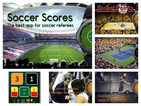 points apps soccer scoreboard basket points tennis points and soccer goals for s2 s3 tizen