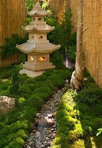 Objet Deco Zen : petit jardin zen 105 suggestions pour choisir votre style zen ~ Teatrodelosmanantiales.com Idées de Décoration