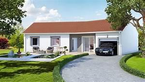 Plan Maison Pas Cher : maison design pas cher 96 en v ~ Melissatoandfro.com Idées de Décoration