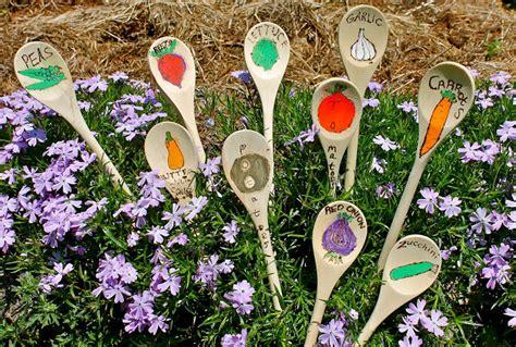 Garden Craft Ideas  Lauder School Garden