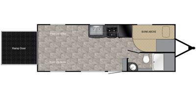 Nada Pioneer Boats by 2017 Heartland Rvs Pioneer Series M Rg22 Specs And