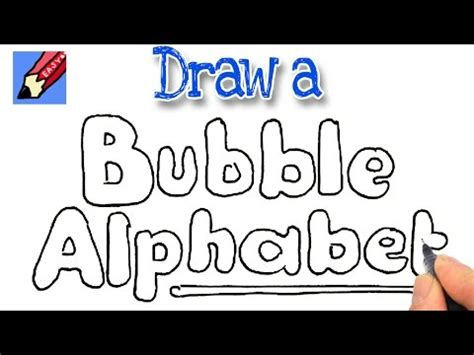 learn  draw  complete bubble writing alphabet shoo rayner author