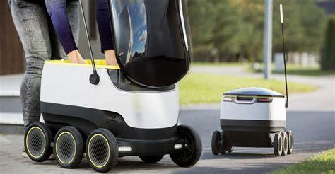 starship technologies unveil worlds   driving