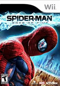 Spider-Man: Edge of Time Review (Wii) | Nintendo Life