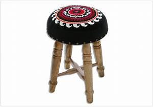 La deco facon artisanat de boheme joli place for Wonderful couleur tendance deco salon 12 la deco esprit mandala joli place