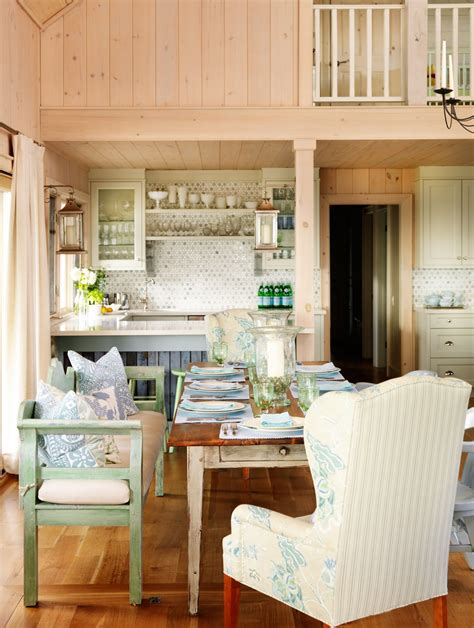 richardson cottage kitchen 25 farmhouse cottage home decor ideas from 5073