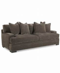 dial fabric microfiber sofa furniture macy39s With macy s teddy sectional sofa