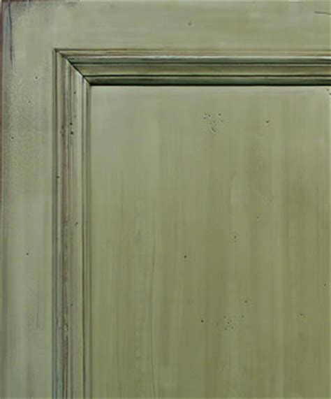 Green Kitchen Cabinet Doors by Finishes Cabinetry Snitz Creek Cabinet Shop