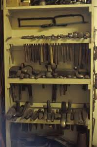 Anvil Colonial Silversmith Tools