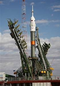 Russian Soyuz spacecraft damaged: engineer