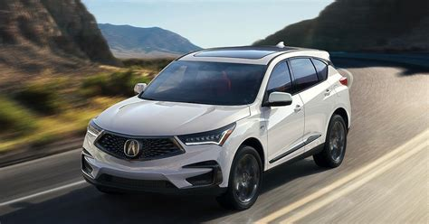 2019 New Acura Cdx Hybrid Design, Release Date And Price