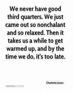 Nonchalant Quotes - Page 1   QuoteHD
