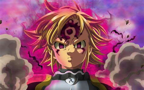 meliodas   deadly sins full hd  wallpaper