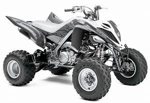 Yamaha Raptor 700  U201906