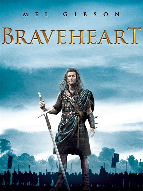 Braveheart Movie Trailer, Reviews and More