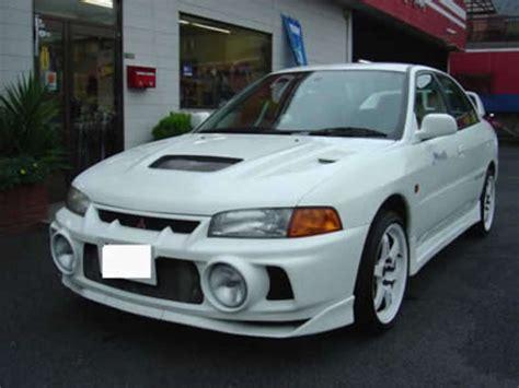 Mitsubishi Evolution 4 by Mitsubishi Lancer Evolution 4 Picture 10 Reviews News