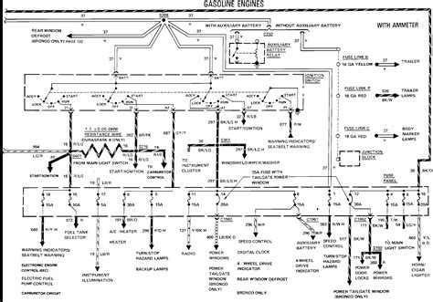2002 F250 Ignition Diagram by I Am Looking For An Alternator Wiring Diagram For 1985 F