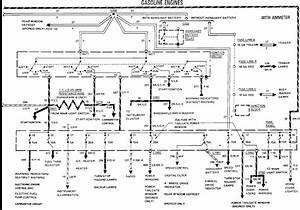1940 Ford Wiring Diagram Schematic