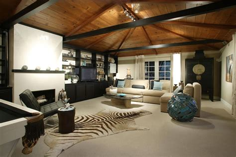 Zebra Themed Living Room Ideas by 17 Zebra Living Room Decor Ideas Pictures