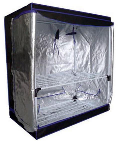 mini chambre de culture l 39 or vert tente silver box silver box chambre