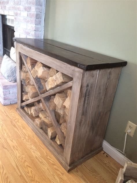 ana white interior wood rack diy projects