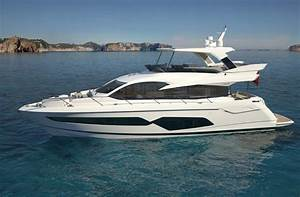 Sunseeker Manhattan 66 Will Be Launched At The 2017 London
