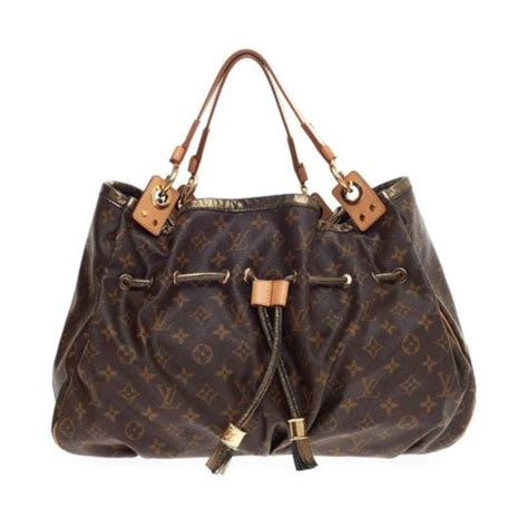 louis vuitton limited edition canvas irene monogram