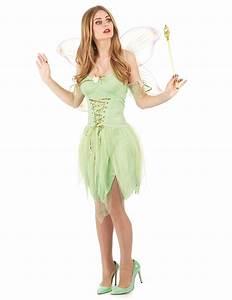 Sexy fairy costumes
