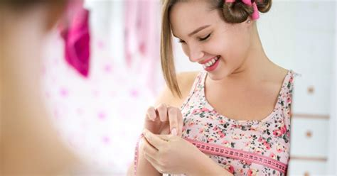 breast development  puberty issues sizes