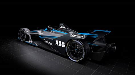 formula  los inscritos  el  bmw porsche
