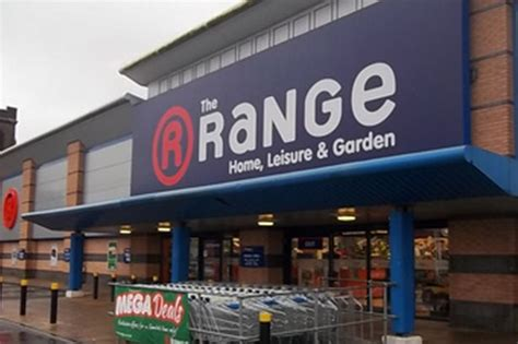 the range to open eccles store at west one retail park this september manchester evening news