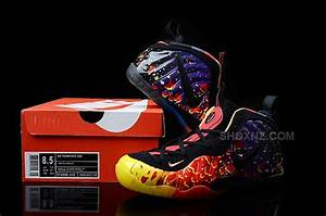 Women Sneakers Nike Air Foamposite One 202, Price: $73.00 ...
