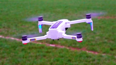 budget drone hubsan zino  drone review youtube