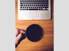 Free stock photo of beverage, coffee, computer