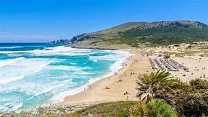 Beste Campingplätze Spanien : beste reisezeit klima und wetter mallorca spanien ~ Frokenaadalensverden.com Haus und Dekorationen