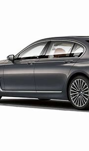 BMW 7 Series Sedan: information and details | BMW.co.ke