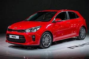 Rio Autos : new kia rio revealed latest on kia s upcoming fiesta rival by car magazine ~ Gottalentnigeria.com Avis de Voitures