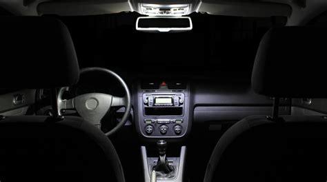 Led Interni Auto - illuminazione per interni led osram automotive