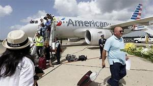 American Airlines open ticket office in Havana | Miami Herald