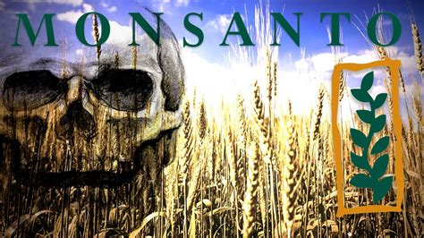 United Nations Review Claims Monsanto's Glyphosate Not ...