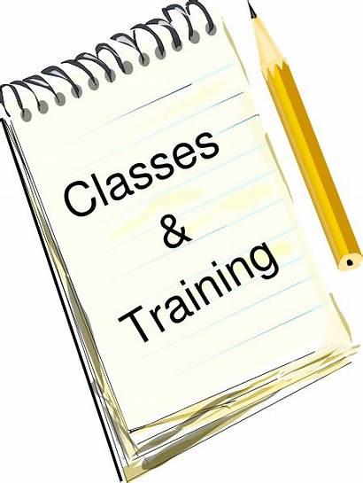 Training Clipart Classes Clip Dialysis Technician Cliparts