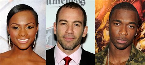 Tika Sumpter, Bryan Callen, Jay Pharoah added to Kevin ...