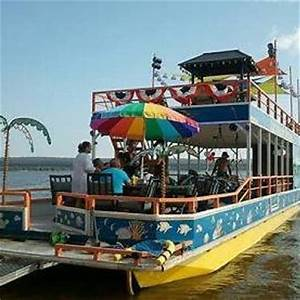 CUSTOM PARTY BARGE 2010 for sale for $72,000 - Boats-from ...