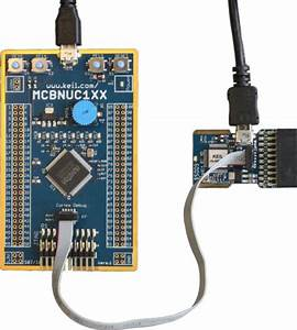 Mcbnuc1xx User U0026 39 S Guide  Mcbnuc1xx Starter Kit