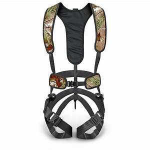 Hunter Safety System Bowhunter Harness  Size 2xl    3xl