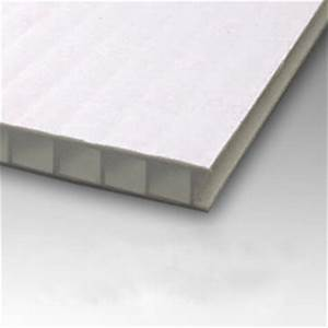 10mm corrugated plastic sheets 18 x 24 100 virgin white pad With corrugated plastic letters